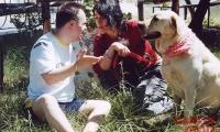 Attività Assistite dal Cane