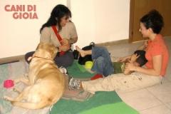 Terapia Assistita dal cane