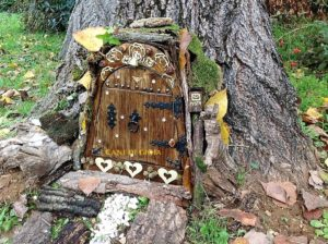 porta degli elfi